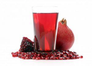 Medical Pomegranate