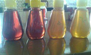 date liquid sugar